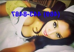 Chamila escort girl in Ocean Pointe