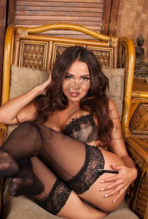 Leticia live escort in Derby